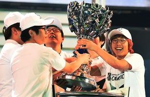 Đội hình huyền thoại của Samsung Galaxy White vô địch CKTG 2014 giờ đã không còn một ai thi đấu chuyên nghiệp