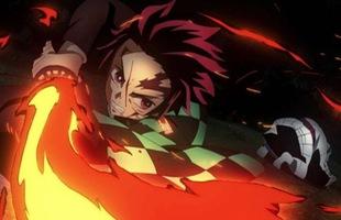 Kimetsu no Yaiba và 7 tựa anime mới nhận được sự chú ý nhất trong năm 2019