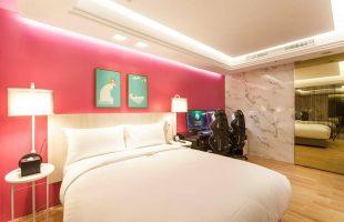 Gaming Hotel – khách sạn dành riêng cho game thủ, Streamer chuẩn bị ra mắt tại thành phố Hồ Chí Minh