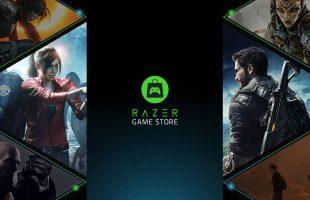 Razer Game Store đóng cửa sau chưa đầy 1 năm hoạt động