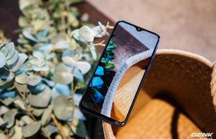 Cận cảnh Galaxy M20 tại Việt Nam: Smartphone có màn hình giọt nước đầu tiên của Samsung, pin khủng lên đến 5.000 mAh