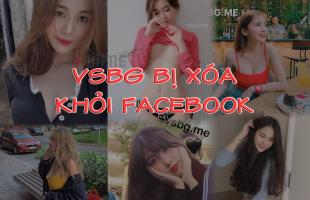"""Group ngắm gái nổi tiếng VSBG – Vietnamese Sexy Bae Group bị hack và """"bay màu"""" sau 1 đêm"""