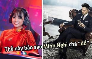 Được MC Minh Nghi