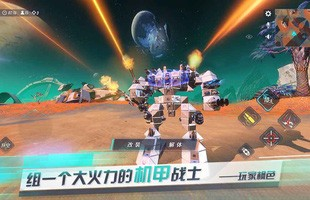 Loạt game mobile miễn phí, cho phép anh em chơi Co-op thả ga cùng bè bạn (P.1)