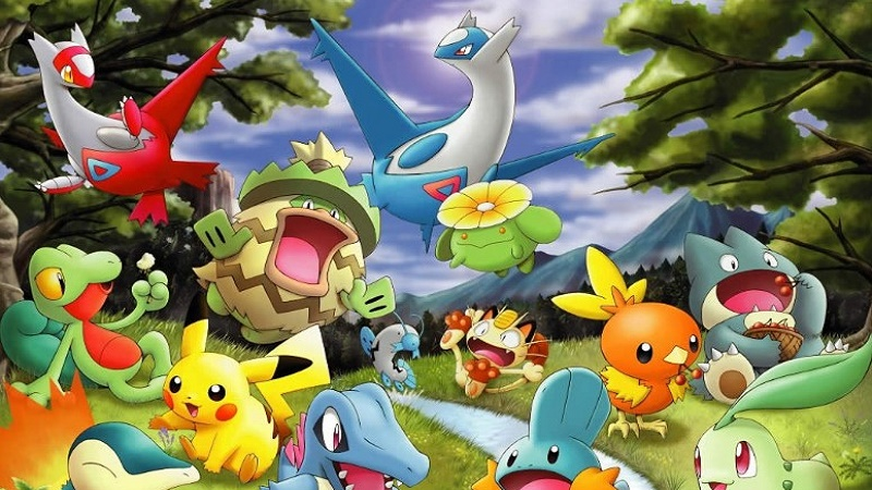 Ảnh hưởng từ dịch COVID-19, sự kiện Pokemon lớn nhất châu Á bị hủy bỏ