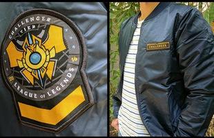 LMHT: Game thủ rao bán ba lô – áo khoác Thách Đấu tràn lan trên mạng, Riot Games tuyên bố dỗi không bao giờ tặng quà hiện vật nữa