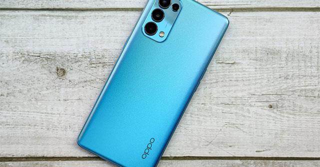 """Galaxy S21 chuẩn bị có thêm """"đối thủ"""" Oppo Reno6 Pro"""