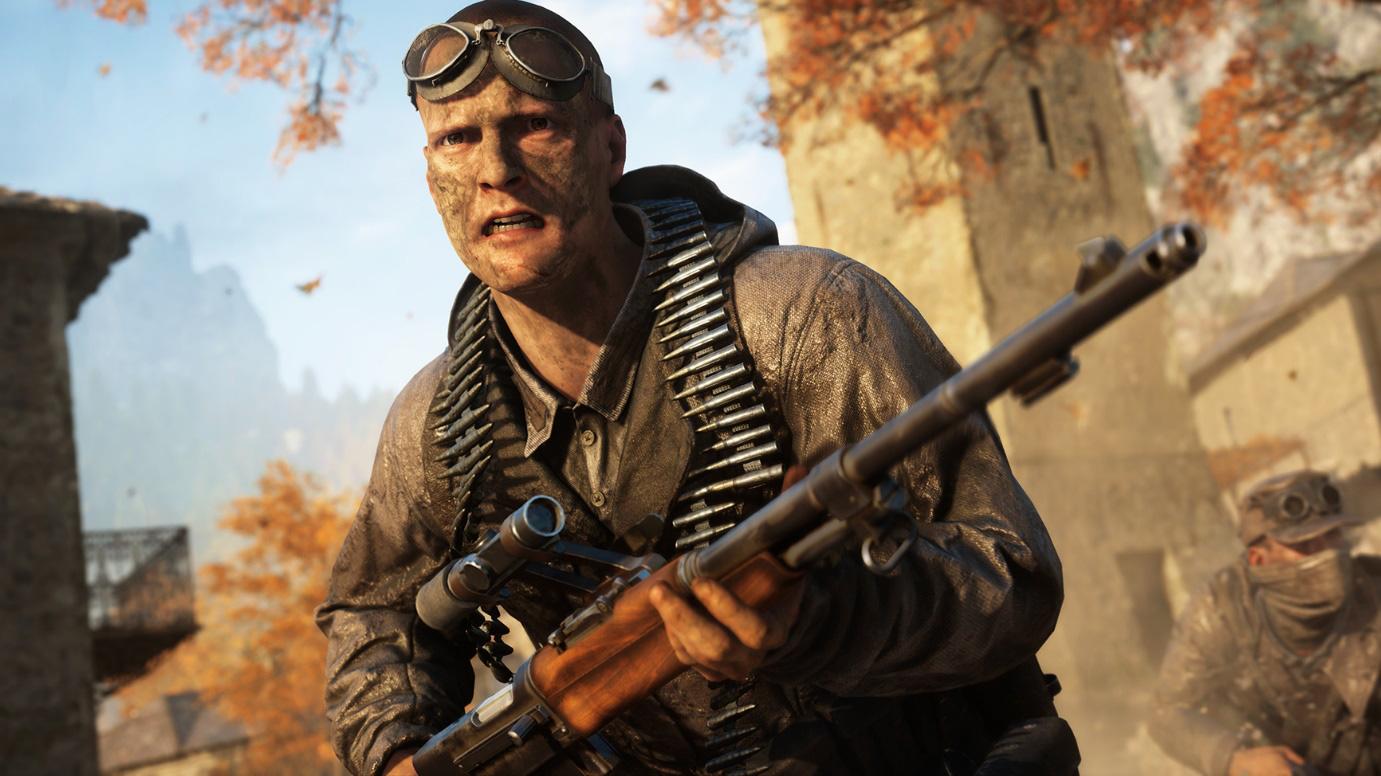 Tin đồn Battlefield 6 sẽ không phát hành trên PS4 hoặc Xbox One