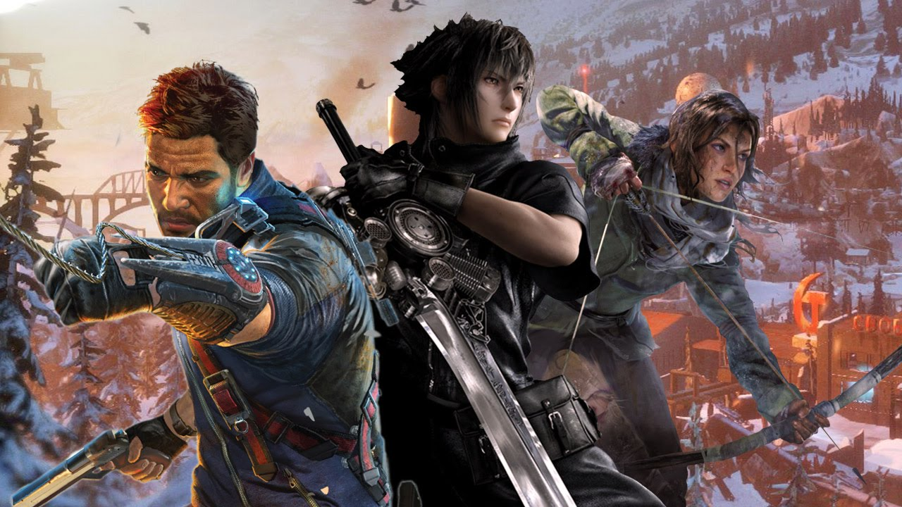 Square Enix trả lời về tin đồn bán công ty