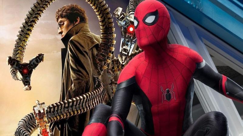 Spider Man: No Way Home - Alfred Molina chia sẻ về sự trở lại với nhân vật Doctor Octopus