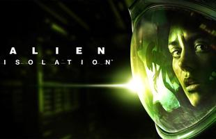 Epic tặng miễn phí bom tấn kinh dị Alien Isolation vào tuần tới
