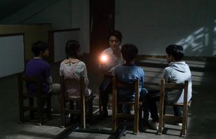 Thêm một bộ phim Hàn Quốc khai thác đề tài thôi miên - yếu tố rùng rợn bậc nhất của dòng phim kinh dị
