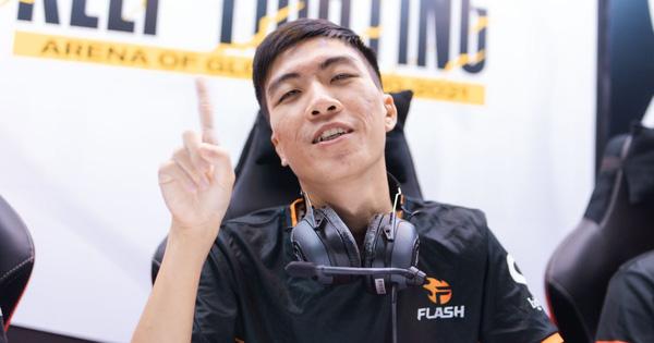 """Đấu Trường Danh Vọng: Team Flash có chiến thắng """"quý như vàng"""", cuộc đua top 4 đến hồi căng thẳng nhất!"""