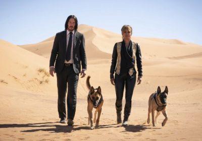 John Wick 3: Chuẩn bị chiến tranh – Bộ phim đáng xem cho những người yêu chó