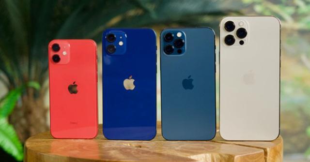 Samsung và Vivo đang nỗ lực lấn lướt iPhone 12 bằng cách này