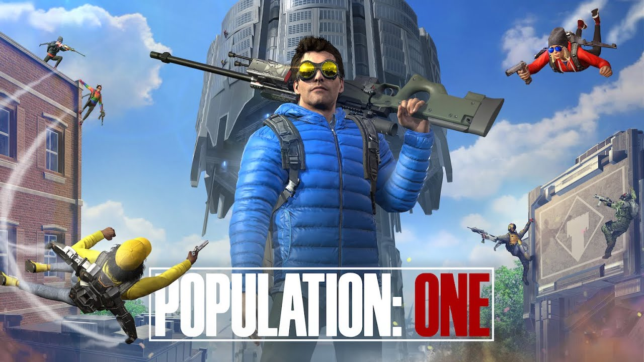 Facebook mua lại studio đứng sau Population: One