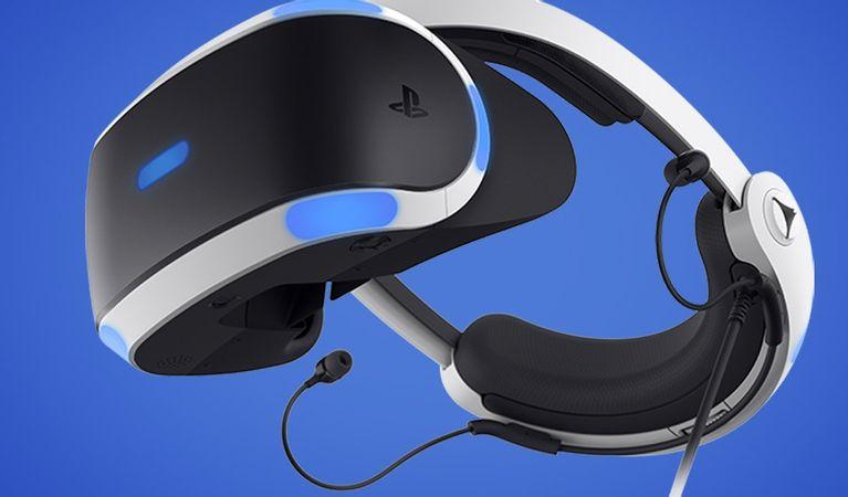 PlayStation VR 2 rò rỉ khung thời gian phát hành