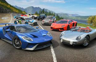 Cần gì đợi GTA 6 khi bom tấn đua xe thế giới mở Forza Horizon 5 vừa chính thức ra mắt