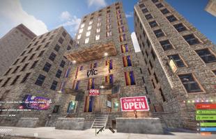 Không thể ra thăm cửa hàng của Dũng CT, các game thủ miền Nam rủ nhau xây cả thành phố chứa TTG Shop ngay trong Rust