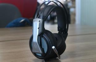 EBlue EHS971 - Tai nghe gaming ngon, bổ, rẻ đúng nghĩa