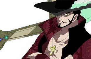 10 kiếm sĩ hùng mạnh nhất trong One Piece
