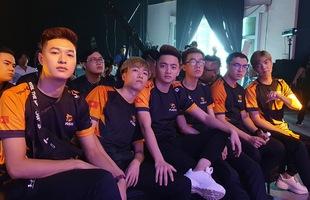 Liên Quân Mobile - Vòng tuyển chọn SEA Games: Không thể ngăn cản Team Flash