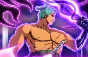One Piece: Có trong tay thanh kiếm đả thương được Tứ Hoàng Kaido, sức mạnh của Zoro sẽ khủng khiếp cỡ nào?