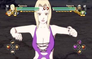 """7 tựa game hành động nhập vai dành riêng cho """"fan cuồng"""" Naruto, chưa chơi thử là phí cả cuộc đời!"""