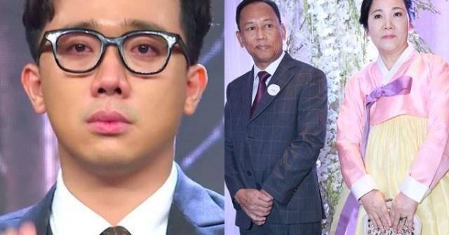 """Làm rể Hàn Quốc 5 năm, tại sao Trấn Thành gọi mẹ Hari Won là """"chị""""?"""