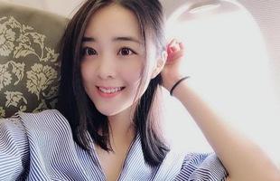 Ngắm nhìn nhan sắc đời thường của MC Candice - cô nàng MC quyến rũ của LMHT Trung Quốc