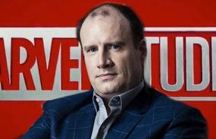 """Ông trùm Kevin Feige chính thức """"tóm gọn"""" toàn bộ Marvel, không chỉ điện ảnh mà ôm luôn mảng truyện tranh và phim truyền hình"""