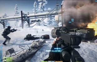 Tiếp bước Call of Duty, Battlefield cũng sẽ phát hành phiên bản mobile ?