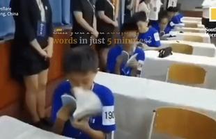 """Trung Quốc: Xuất hiện khóa học lừa đảo dạy đọc """"lượng tử"""" 100.000 chữ trong 5 phút, học phí gần 900 triệu đồng"""