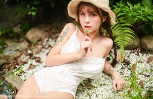 Nóng bỏng ngày cuối tuần với cơ thể gợi cảm của thiên thần Xia Mei Jiang