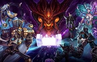 Blizzard bất ngờ khai tử mảng esport của Heroes of the Storm, hàng ngàn game thủ chỉ trích Blizzard vì bỗng dưng thất nghiệp