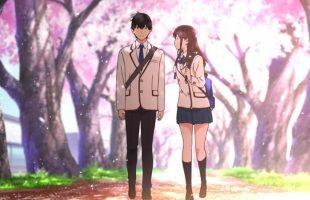 'Tớ muốn ăn tụy cậu' – Anime dành được 100 triệu Yên tuần đầu tại Nhật chính thức công chiếu tại Việt Nam