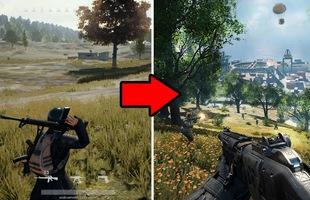 Quyết tâm lấy thị phần của PUBG, Call of Duty: Black Out chuẩn bị mở cửa miễn phí cho người chơi
