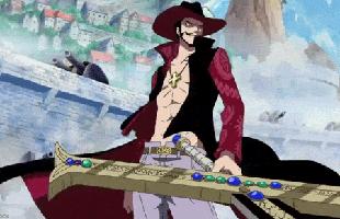 """One Piece: Dracule Mihawk và 5 hải tặc máu mặt """"đơn phương độc mã"""" hành tẩu trong Tân Thế Giới"""