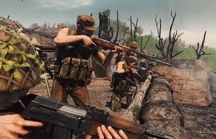 Xuất hiện tựa game FPS mới, cho phép 80 người chơi chiến đấu cùng lúc
