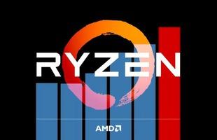Lộ điểm benchmark của AMD Ryzen 2700X: Hiệu năng cao, chiến game ngon