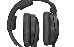 Sennheiser ra mắt dòng tai nghe siêu thoải mái 300 Pro, game thủ đeo cả ngày vẫn sướng