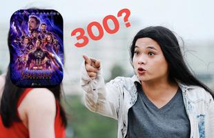Đã xuất hiện vé chợ đen Avengers: Endgame tại Việt Nam với giá 300k