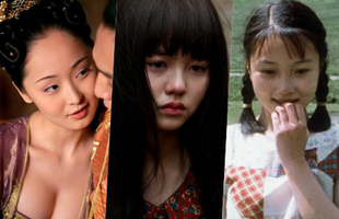 9 phim châu Á có cảnh nóng chưa đủ tuổi gây tranh cãi: Lưu Diệc Phi mới 16 tuổi, sao nhí Kim So Hyun chỉ vừa 13