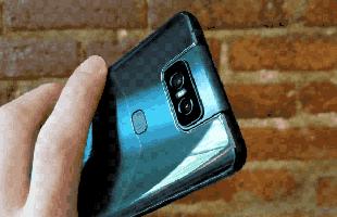 Asus Zenfone 6 chính thức ra mắt, camera xoay lật, Snapdragon 855 nhưng giá khá dễ chịu