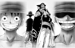 """One Piece: Giải thích căn bệnh bí ẩn của Gol D. Roger, và nó đang ảnh hưởng trực tiếp đến Luffy khiến cậu """"chết dần chết mòn""""?"""