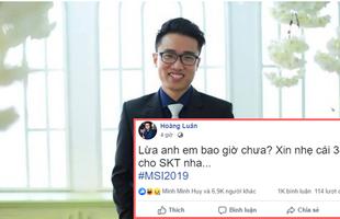 LMHT: SKT T1 lại đại bại trước G2, game thủ Việt