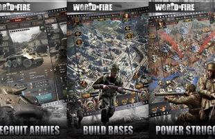 Tuyển tập những game mobile chiến thuật tuyệt hay cho game thủ