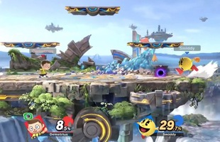 10 điều thú vị trong phiên bản Smash Bros. mới mà chỉ fan ruột mới nhận ra
