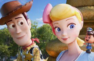Đánh giá phim Toy Story 4: Chuyến phiêu lưu hấp dẫn, hài hước và vô cùng ấm áp