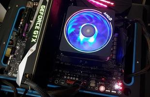 Cấu hình máy tính khoảng 20 triệu đồng tuyệt hảo cho game thủ tập làm streamer